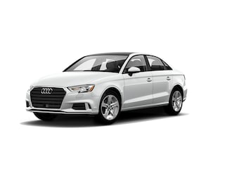 New AUdi for sale 2018 Audi A3 2.0T Premium Sedan in Los Angeles, CA