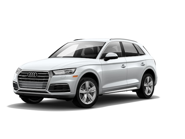 New 2019 Audi Q5 2.0T Premium SUV for sale in Brentwood, TN