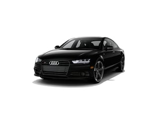 New AUdi for sale 2018 Audi S7 4.0T Prestige S tronic Hatchback in Los Angeles, CA