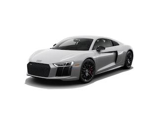 2018 Audi R8 5.2 V10 Coupe