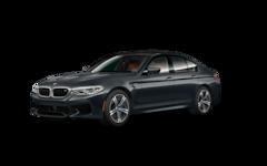 New  2018 BMW M5 Base Sedan for sale in Middletown, RI
