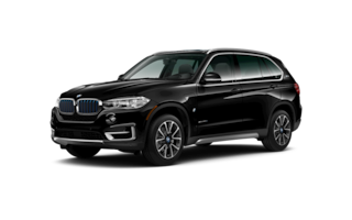 New 2018 BMW X5 eDrive SAV Seattle, WA