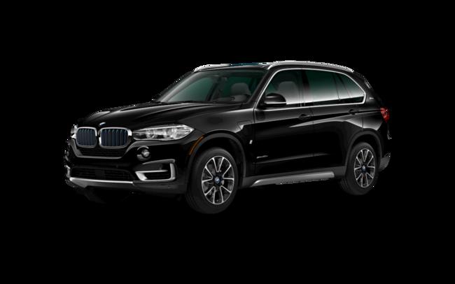 New 2018 BMW X5 eDrive SUV Seattle, WA