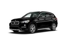 New BMW 2018 BMW X1 sDrive28i SAV Camarillo, CA