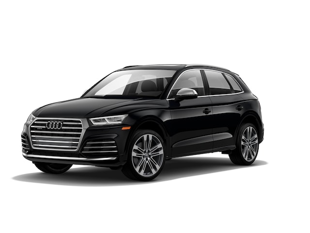 New 2019 Audi SQ5 3.0T Premium Plus SUV for sale in Brentwood, TN