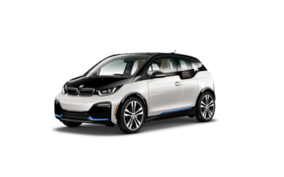 2018 BMW i3 with Range Extender 94Ah s Sedan ann arbor mi