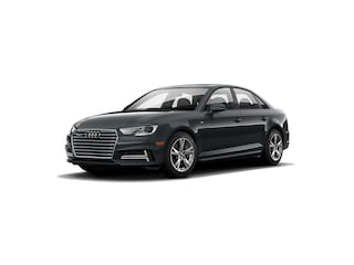 New 2018 Audi A4 2.0T Summer of Audi Premium Sedan for sale in Danbury, CT