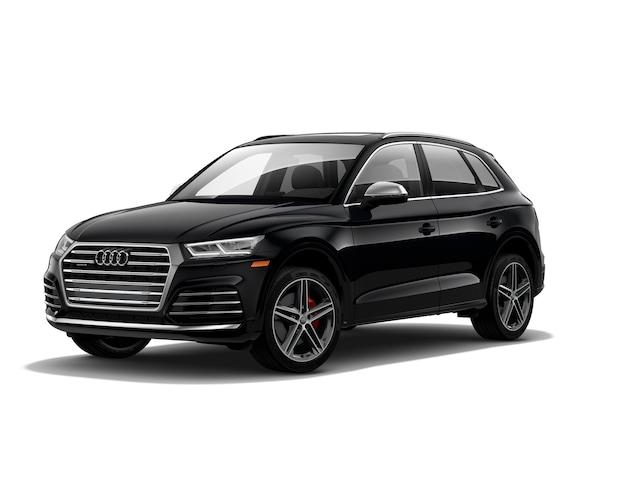 New 2019 Audi SQ5 3.0T Premium SUV A1228 for sale in State College, PA, at Audi State College