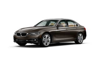 New 2018 BMW 330i xDrive Sedan in Erie, PA