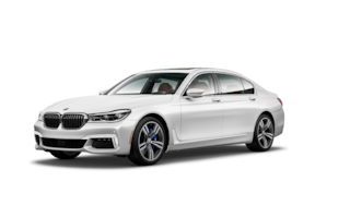 New 2019 BMW 750i xDrive Sedan in Erie, PA