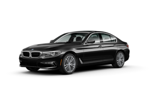 New 2018 BMW 5 Series 530i Sedan WA38799 near Rogers, AR