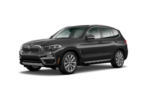 2018 BMW X3 Xdrive30i SAV 5UXTR9C53JLD70617 for sale in Hyannis, MA at BMW of Cape Cod