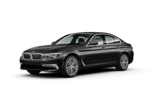 2018 BMW 5 Series 530e Xdrive Iperformance Sedan