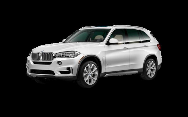 New 2018 BMW X5 xDrive35d SAV near Rogers, AR