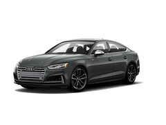 2018 Audi S5 Prestige Sportback for sale in Highland Park, IL at Audi Exchange