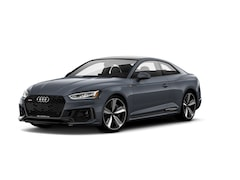2018 Audi RS 5 2.9T Coupe