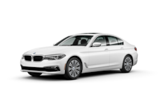 2018 BMW 540i xDrive Sedan Harriman, NY