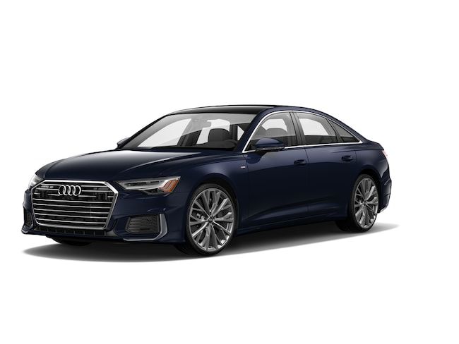 New 2019 Audi A6 3.0T Prestige Sedan WAUM2AF23KN042093 Near Los Angeles