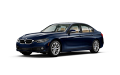 New 2018 BMW 320i xDrive Sedan 28007 in Doylestown, PA