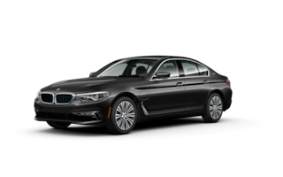 New 2018 BMW 530e xDrive iPerformance Sedan near Washington DC