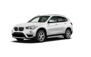 New 2018 BMW X1 sDrive28i SAV WH44601 near Rogers, AR