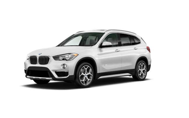 New 2018 BMW X1 sDrive28i SAV near Rogers, AR