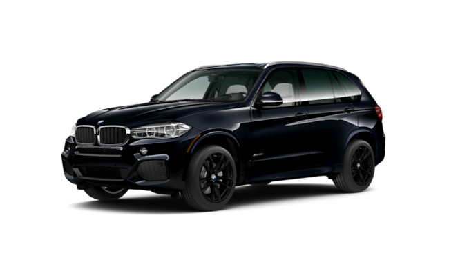 New 2018 BMW X5 XDrive35i SAV Near Rogers AR