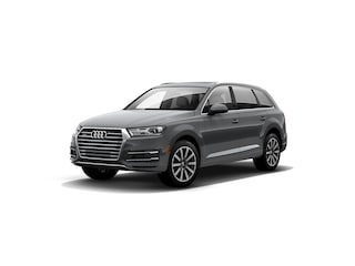 New 2018 Audi Q7 2.0T Premium Plus SUV for sale in Calabasas