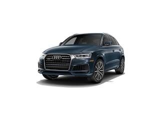 New 2018 Audi Q3 2.0T Sport Premium SUV WA1JCCFS5JR021052 for sale in Amityville, NY