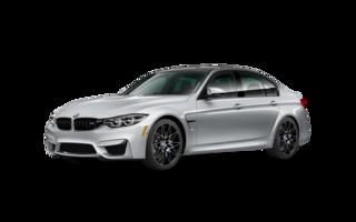 New 2018 BMW M3 Sedan Seattle, WA