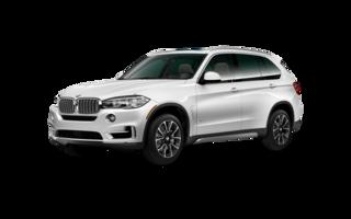 2018 BMW X5 3.5i SW