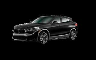 New 2018 BMW X2 xDrive28i Sports Activity Coupe Spokane, WA