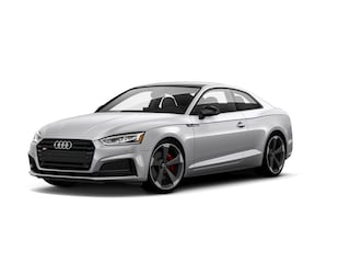 New 2019 Audi S5 3.0T Premium Plus Coupe WAUP4AF50KA008671 for sale in San Rafael, CA at Audi Marin