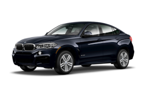 2018 BMW X6 xDrive35i SAV in Minnetonka, MN