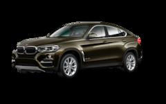 2018 BMW X6 SAV sDrive35i