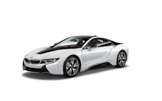 New 2019 BMW i8 Convertible near Los Angeles, CA