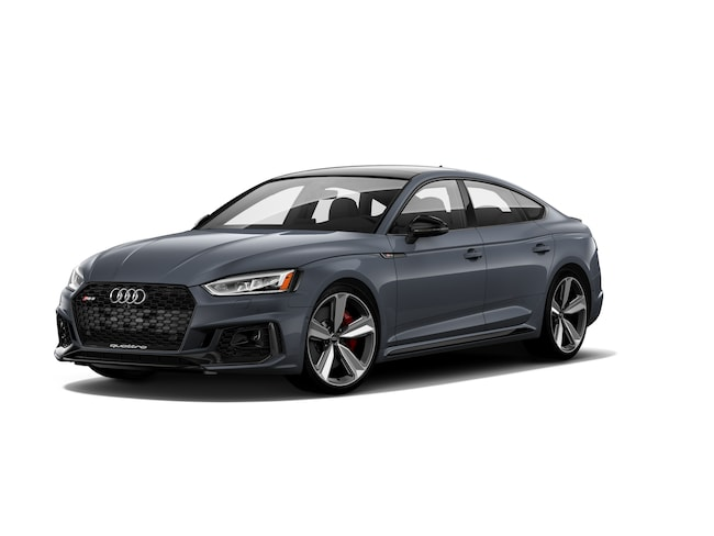 New 2019 Audi RS 5 2.9T Sportback WUABWCF55KA901666 Near Los Angeles