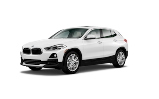 New 2018 BMW X2 xDrive28i Sports Activity Coupe