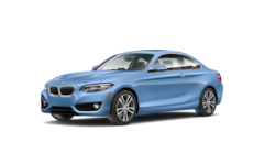 New 2018 BMW 230i xDrive Coupe in Erie, PA
