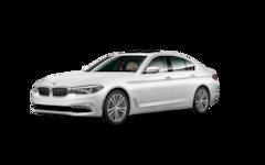 2018 BMW 530i 530i Sedan Sedan