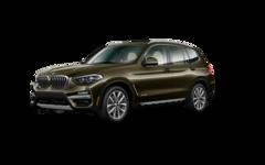 2018 BMW X3 xDrive30i SUV