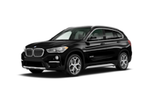 New 2017 BMW X1 sDrive28i SAV in Nashville