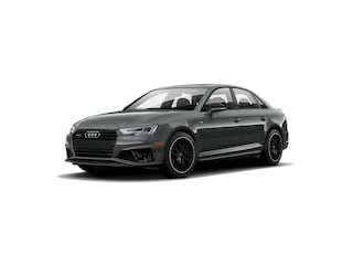 New 2019 Audi A4 2.0T Premium Plus Sedan for sale or lease in Fort Collins, CO