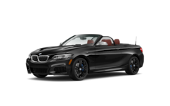 2018 BMW 2 Series M240i w/ Premium Package Convertible
