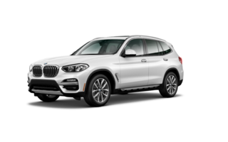 New 2018 BMW X3 xDrive30i SAV Spokane, WA