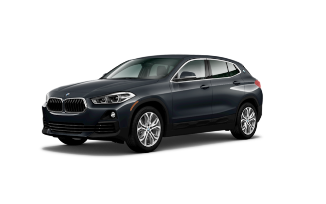 New 2018 BMW X2 xDrive28i Sports Activity Coupe in Cincinnati