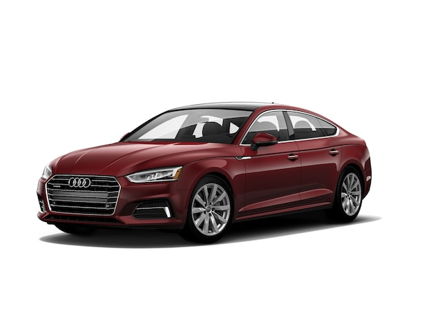New 2018 Audi A5 2.0T Premium Plus Hatchback WAUBNCF57JA131952 A15455 in Atlanta, GA