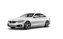 New 2019 BMW 430i Gran Coupe WBA4J1C56KBM16554 for sale in Torrance, CA at South Bay BMW