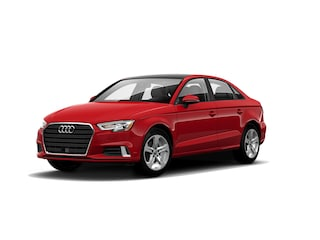 New 2018 Audi A3 Sedan Summer of Audi Premium Sedan in Columbia SC