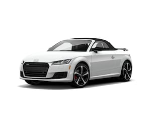 New 2018 Audi TT 2.0T Roadster for sale in Miami | Serving Miami Area & Coral Gables